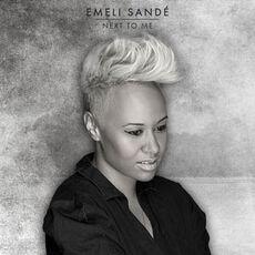 Emeli Sande Next To Me cover art