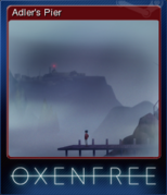 Oxenfree Card 4