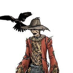 Bartleby The Scarecrow