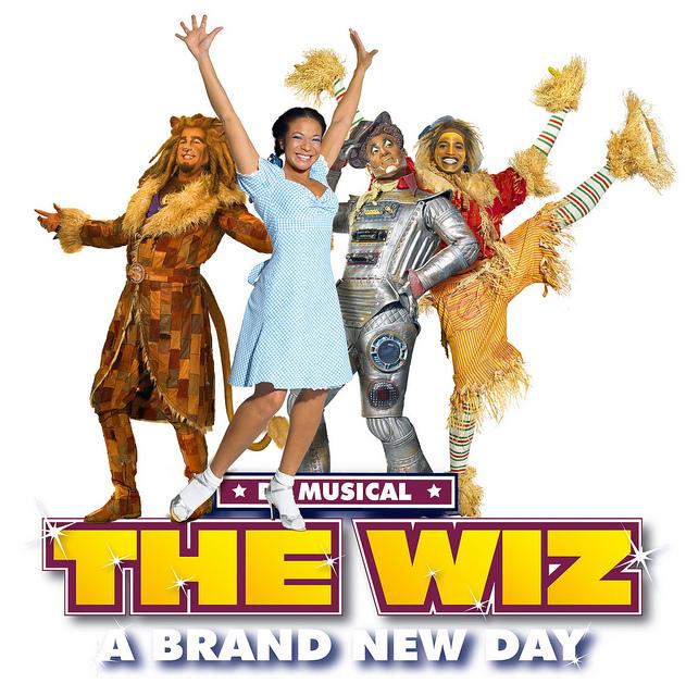 de musical the wiz oz wiki fandom powered by wikia