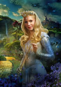 Glinda the Witch of the South