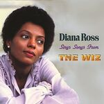 Diana Ross Sings Songs From The Wiz