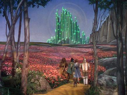 File:Emerald City movie poppy field.jpg