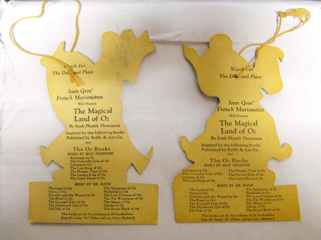 File:Reverse side of bookmarks.JPG