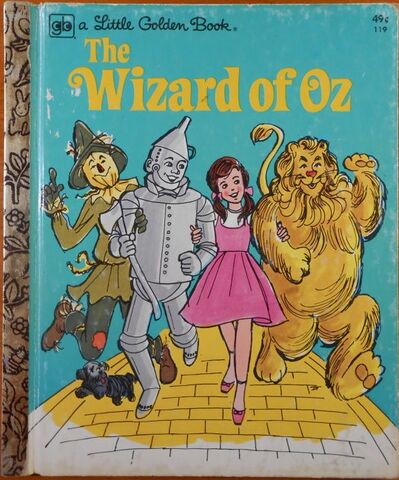 File:The Wizard of Oz book cover (Random House, Little Golden Books).jpg
