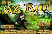 Oz run