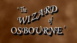 A Bear's Tail - The Wizard of Osbourne