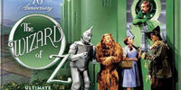 The Wizard of OZ 70th Aniversary