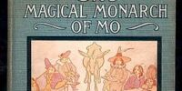 The Magical Monarch of Mo