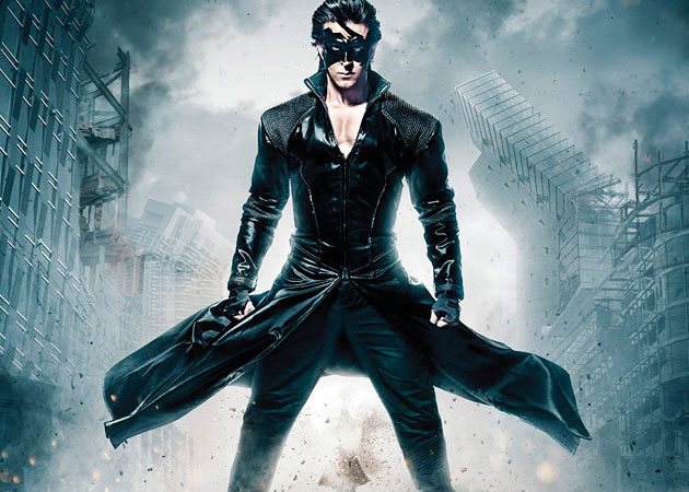Krrish heroes wiki fandom powered by wikia - Krrish box office collection ...