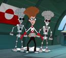 Profesor Barandilla