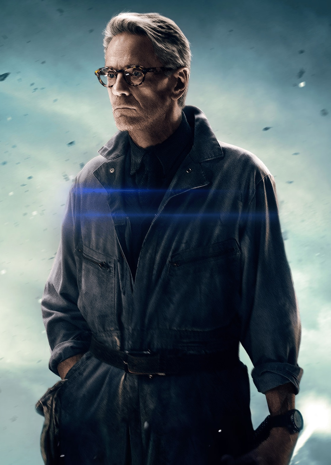 Alfred Pennyworth DC Extended Universe Heroes Wiki FANDOM powered by Wikia