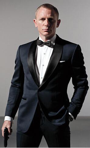 James Bond (Daniel Craig)   Heroes Wiki   FANDOM powered ...