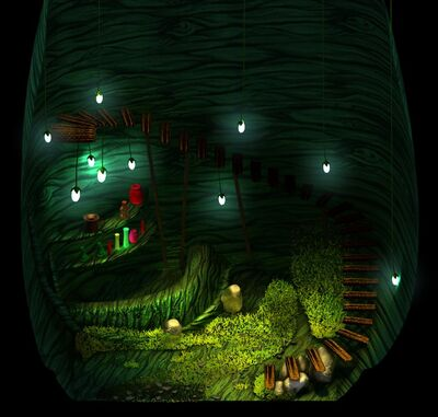 Pacifica Online-Swamp Shop