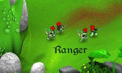 Pacifica Online-Beta Ranger