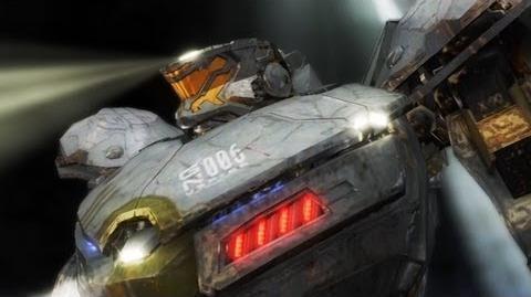 Pacific Rim The Video Game Walkthrough - Striker Eureka Gameplay (DLC)