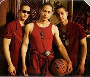 Wei Triplets 01