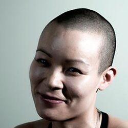 Kaelyn Wong