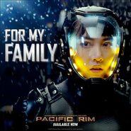 Pacific Rim Facebook Poster 09