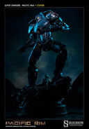 Gipsy Danger (Sideshow Collectibles) 05