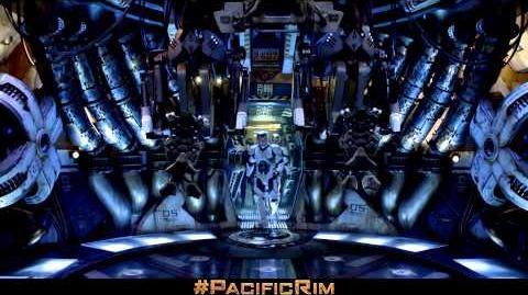 Pacific Rim - HD Resistance Trailer - Official Warner Bros