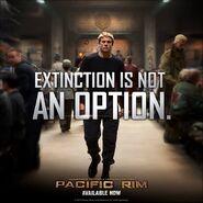 Pacific Rim Facebook Poster 14