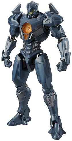 Robot Spirits Gipsy Avenger-01