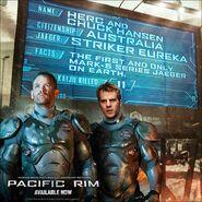 Pacific Rim Facebook Poster 06
