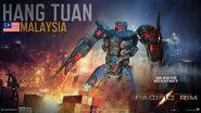 075. Hang Tuan - Malaysia