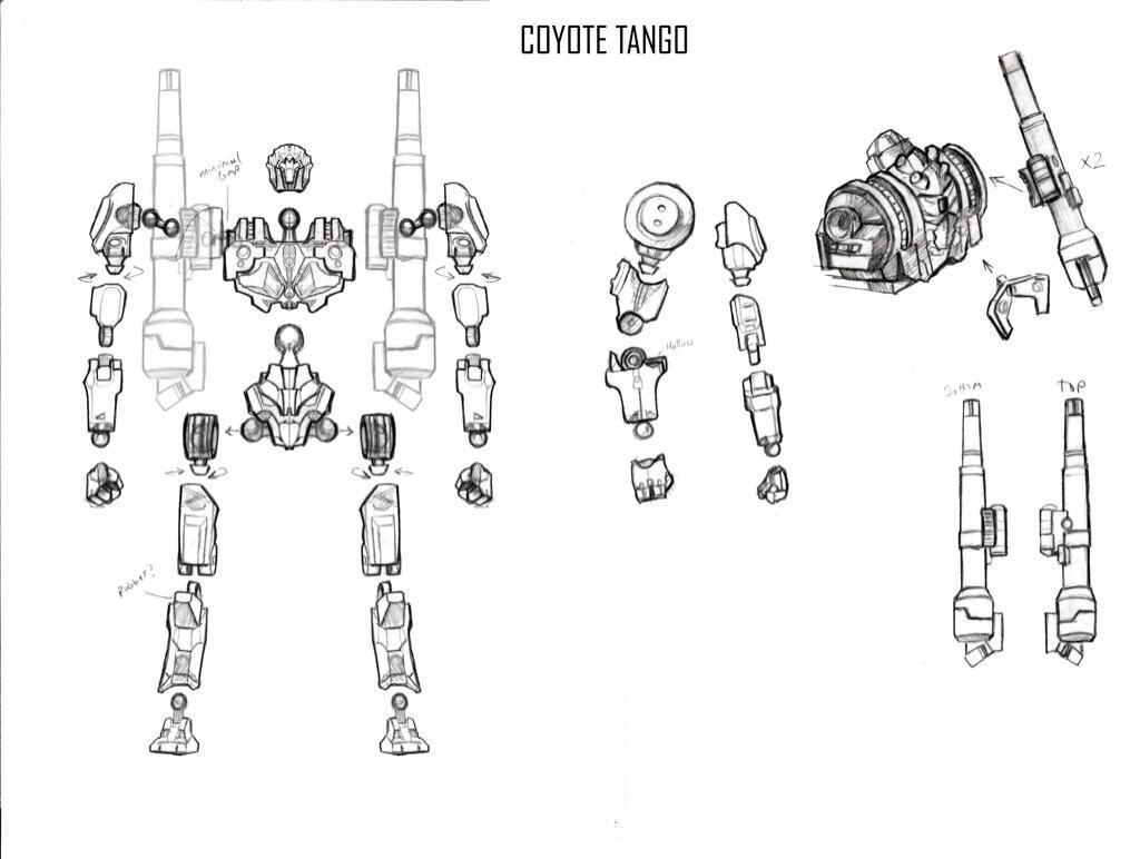 Image - NECA Coyote Tango Diagram.jpg   Pacific Rim Wiki   FANDOM ...
