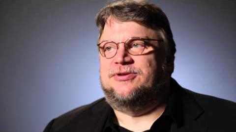 Blastr.com Guillermo Del Toro talks about Crimson Peak