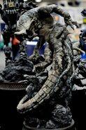 Sideshow colectibles pacific rim slattern statue 2