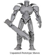 Series 4 Gipsy Danger