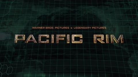 Pacific Rim - Universal - HD Gameplay Trailer
