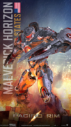 Malverick Horizon