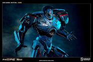 Gipsy Danger (Sideshow Collectibles) 01
