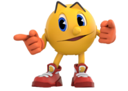 PacManTransparent