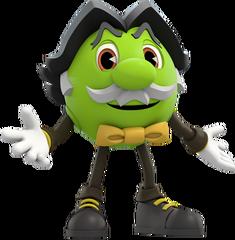 President Spheros