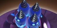 Drill-Bit Ghost