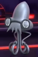 Professor Pac Alien 05