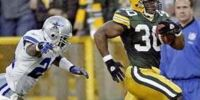 List of Green Bay Packers individual rushing records