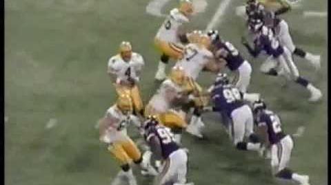 Packers Top 5 Quarterbacks
