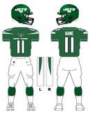 Jets color uniform