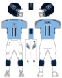 Titans alternate uniform