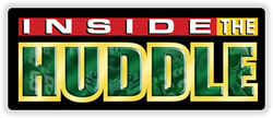 Inside the Huddle logo