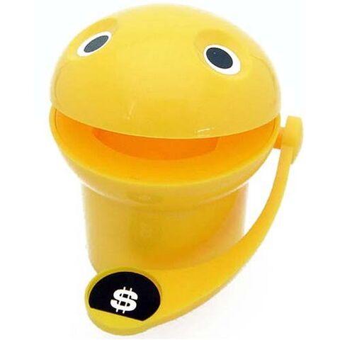 File:Pac-Man Bank.jpg