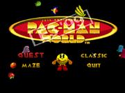 Pac-Man World E3 '99