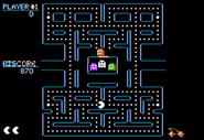 Pac-Man (Apple II) (AppleWin 1.26.0.6)