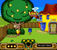 Pac-ManPacLand