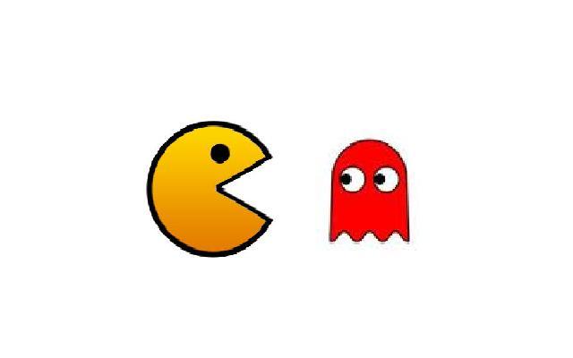 File:Pacman chomp ghost!.jpg